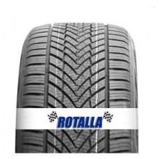 ROTALLA RA03 205/55 R17  allseason demo 500km