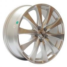 Nano JW1125 Silver