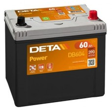 DETA Power AK-DB604