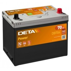 DETA Power AK-DB704