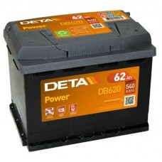 DETA Power AK-DB620