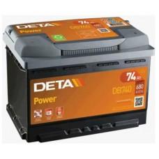 DETA Power AK-DB740