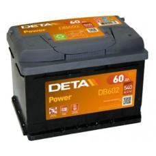 DETA Power AK-DB602
