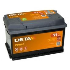 DETA Power AK-DB712