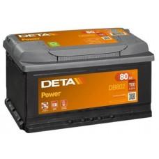 DETA Power AK-DB802