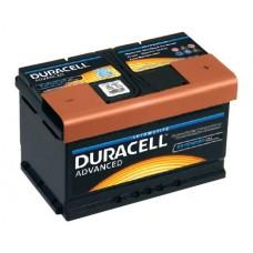 DURACELL PC AK-DU-DA72