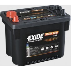 EXIDE AK-DO900