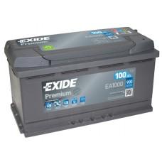 EXIDE AK-EA1000