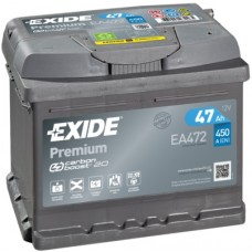 EXIDE AK-EA472
