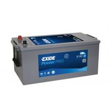 EXIDE AK-EF2353