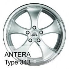 ET21 71.6 20x9.0 Antera Type 343 M4