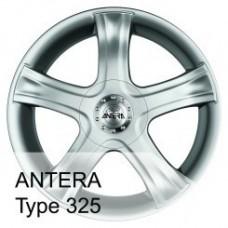 ET30 75.1 18x8.5 Antera Typ 325