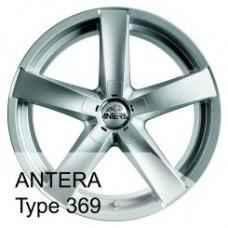 ET30 75.1 20x8.5 Antera Type 369