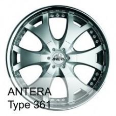 ET54 71.6 22x10 Antera Type 361