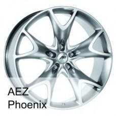 ET40 72.6 22x10 AEZ Phoenix