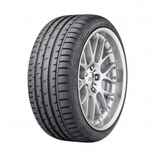 CONTINENTAL ContiSportContact 3 235 40 r18