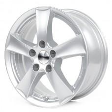 ET46 66.6 17x7.0 DEZENT TX Silver