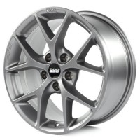 ET35 82 18x8.0 BBS SR satin himalay grey