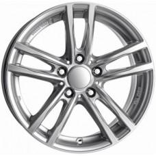 ET30 72.5 18x8.0 Alutec X10 Silver