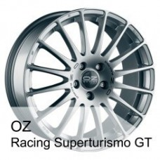 ET15 65.1 14x6.0 OZ Superturismo GT Silver