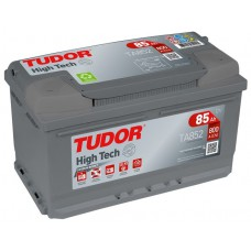 Tudor High Tech 12V/85Ah/800A AKU