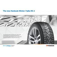 Hankook 205/55R16 Winter i*Pike RS2 W429 91T