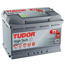 AK-TA770 Tudor High Tech 12V/77Ah/ 760A