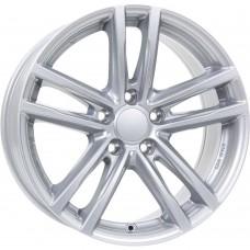 Alutec  X10 polar-silver R-16