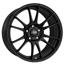 OZ  Racing Ultraleg Black R-17