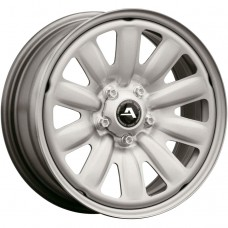 Alcar HybridRad Silver R-