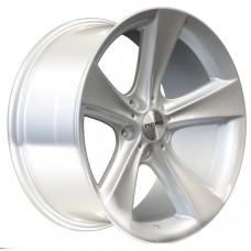 Nano BK086 Silver R-17