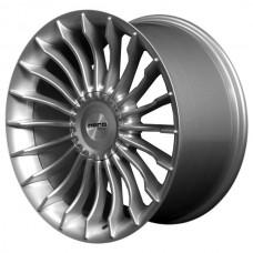 Nano BK273 Silver Concave R-19