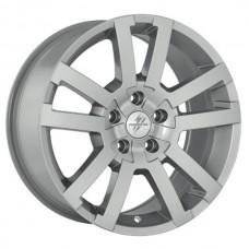 Fondmetal 77001 Silver R-17