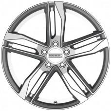 Fondmetal Hexis Gl Silver R-18