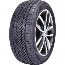 TRACMAX AS01 A/STracSaver 195/60 R16 89V